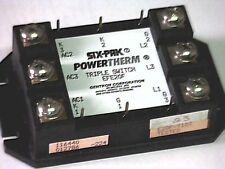 Triple Switch SCR Diode Modul EFE20F 480VA 85A Gentron Six-Pak ~ Crydom