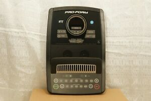 ProForm Elliptical Console - Display - Replacement - Part #37206