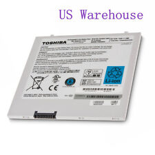 """New Genuine PABAS24 PA3884U-1BRS Battery Toshiba Thrive AT105 10"""" 10.1"""" Tablet"""