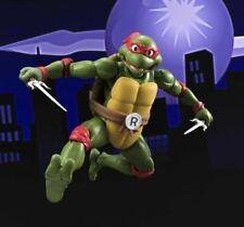 Figuras de acción de TV, cine y videojuegos Bandai, tortugas ninja