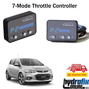 Holden Barina (TM) 2011 - Onwards / Windbooster 7 Mode Throttle Controller