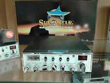 SS 3900 EMISORA Multimodo 27 mhz CB - TODO UN CLASICO
