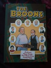 *New &  Unused* The Broons 2020 Annual - Scotland's happiest family! 😁😃