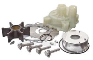 Yamaha Water Pump Kit, W/Housing 6N6-W0078-02