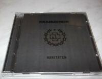 Rammstein – Raritaten 1994-2012 CD RARITIES 2019 NEW