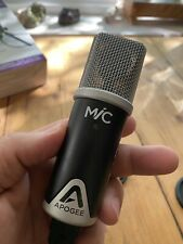 Apogee MiC 96K Professional microphone for iPhone, iPad & Mac