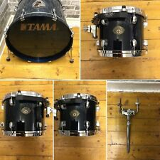 Tama Starclassic Performer Drums Shells All Birch Made in Japan Indigo Blue