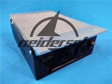 Used AAD03020DT01 Panasonic inverter 0.4KW 220V Tested