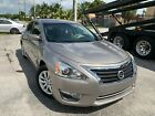 2014 Nissan Altima  2014 NISSAN ALTIMA SV VERY LOW 72K MILES RUNS GREAT BEST OFFER