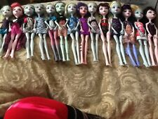 PICK YOUR OWN MONSTER HIGH DOLL SPECIAL 14 DOLLS TO CHOOSE FROM GREAT DOLLS