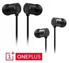 OnePlus Bullets V2 Earbuds Type-C / 3.5mm 1+ Earphones Audio Headset BE02B / 2T