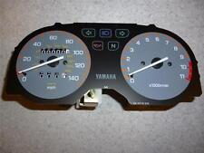 BRAND NEW  GENUINE YAMAHA SPEEDOMETER ASSEMBLY TO FIT XJ600S DIVERSION 97-99
