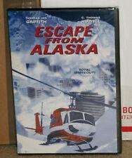 Escape from Alaska DVD New