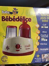Baby délcice de Babymoov Occasion