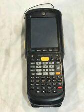 Symbol 9500 Series Motorola MC9596-KDABAB0000J Mobile Computer