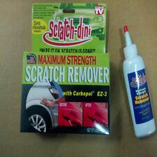 Magic Auto Paste Remove Surface Scratches Car Filler Scratch-dini Scratch Cream