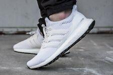 adidas UltraBoost 4.0 Continental Footwear White Men Running Shoes Bb6168
