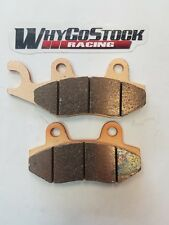 Odes UTVS Front Brake Pads UTV Side by Side Left Dominator Assailant 800