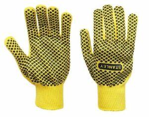 Handschuhe Aus Arbeit Ad Hoch Anti-slip-griffe SY550 Stanley