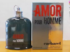 AMOR Pour Homme By Cacharel Men 4.2oz Eau de toilette Spray NIB