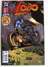 LOBO - 16 - Dino 1999 - ungelesen