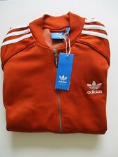 Adidas Originals Superstar Men's Tracksuit Jacket Sports Track Gym - Medium