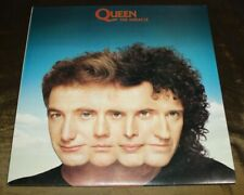 Queen The Miracle LP PCSO 782357 Parlophone 1989 Manufactured Australia