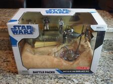 Battle at the Sarlacc Pit Battle Packs Pack STAR WARS Legacy Collection Target