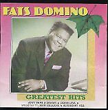 DOMINO Fats - Greatest hits - CD Album
