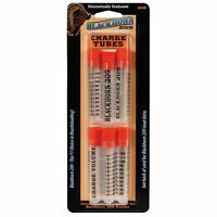 Blackhorn 209 Black Powder Charge Tubes Muzzleloader 6 pack volumetric  # 0488