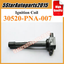 New Denso Ignition Coil for Honda Accord Civic CR-V Acura 2.0 2.4 30520-PNA-007
