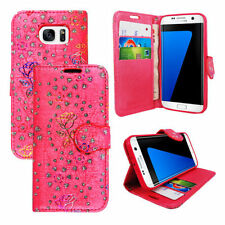 Jewelled Card Pocket Mobile Phone Cases, Covers & Skins