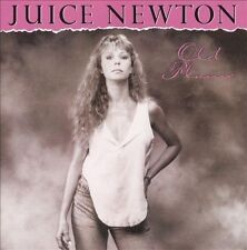 JUICE NEWTON Old Flame 1985 Made in Japan RCA 1st Press Oop CD 80s Pop Country