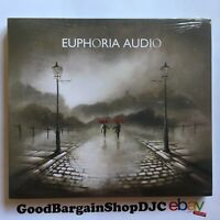 Euphoria Audio - Euphoria Audio (CD, 2014) *New & Sealed*