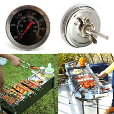 100-350 ℃ Stainless Steel Baking Oven Barbecue Grill Thermometer Kitchen Bakery