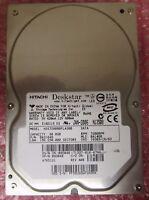 """Hitachi Deskstar 80Gb SATA 3.0Gb/s HDD 7.2K 3.5"""" HDS728080PLA380 - 0A31048"""