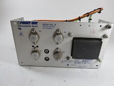 Power-One, HD24-4.8-A, DC Power Supply, Output 24 VDC @ 4.8 Amp