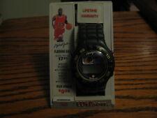 Michael Jordan Flashing Ball Watch    Lot# HW