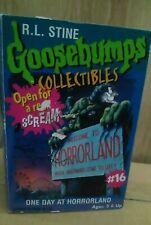 Goosebumps Action Figur Serie 16