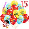 RYANS WORLD LATEX Birthday Party Celebration Balloons Supplies Decoration