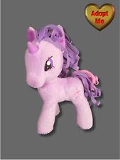 Funrise Toy Hasbro Purple My Little Pony Twilight Sparkle Stuffed Plush Animal