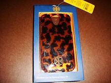 NIB TORY BURCH SAMSUNG Galaxy S4  HardShell Tortoise $50