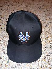 Vintage Mew York Mets Snapback Hat