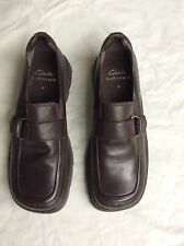 NWOB Ladies Clarks cushion soft loafers UK4