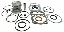 Honda ATC200E Big Red, .010 Piston & Gasket Set Kit - ATC 200E - Engine Rebuild