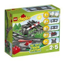 LEGO DUPLO  10506 Eisenbahn Zubehör Set NEU & OVP