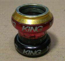 Chris King Headset Rasta 1 1 8 th b
