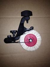 10pcs SM102 CD102 Front Lay Brush Wheel Assembly Heidelberg Offset Machine Print