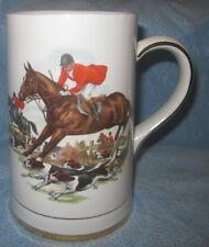 Fox Hunt Hunting Apel Bavarian Mug