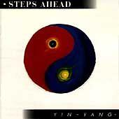 STEPS AHEAD, Yin Yang, Audio CD